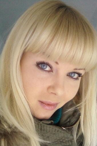 Frauen russisch ukrainische reife Russische